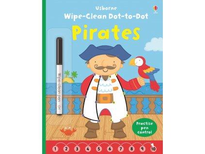 Dot to Dot Pirates