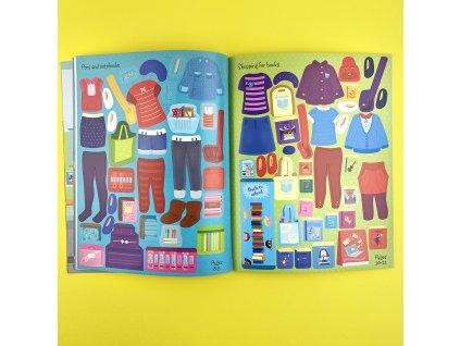 SDD Back to school
