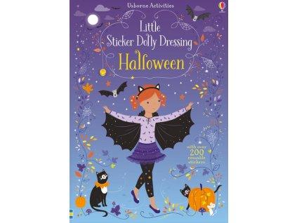Little SDD Halloween