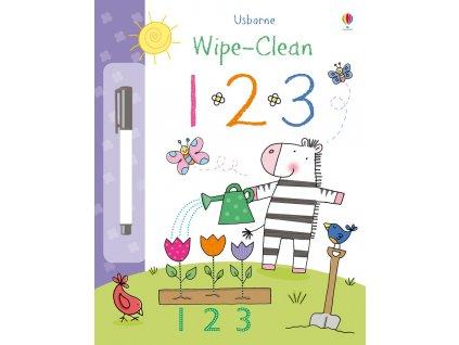 322 wipe clean 123