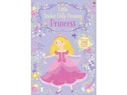 Little SDD Princess