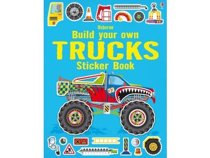 BYO Trucks 1