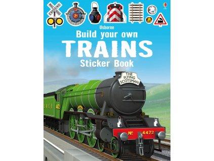 BYO Trains 1