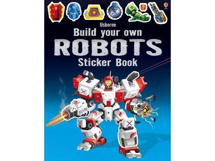 BYO Robots 1