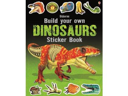 BYO Dinosaurs 1