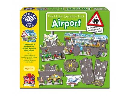 Puzzle Letiště 1
