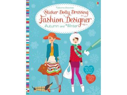 SDD Fashion Designer Autumn and Winter