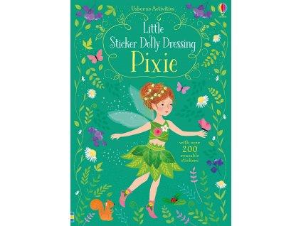 Little SDD Pixie