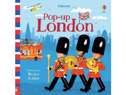 Pop up London