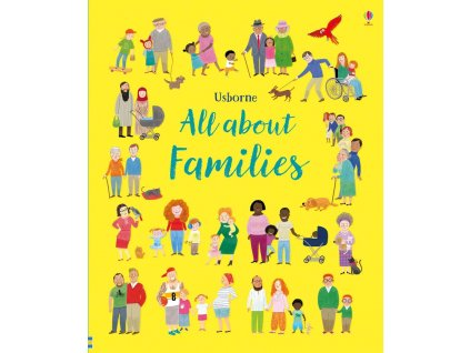 All about families 1