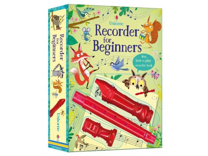 Recorder for Begginers