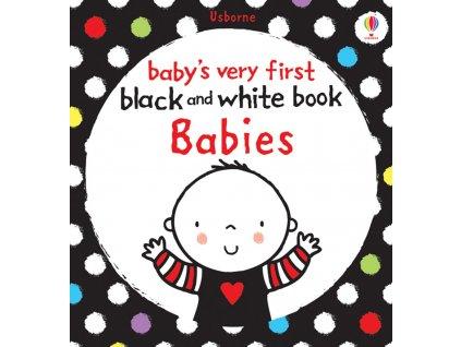 BVF B&W book Babies 1