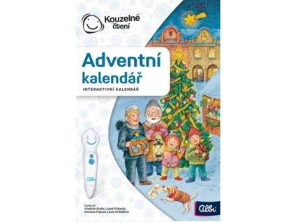 Kouzelné čtení Adventní kalendář
