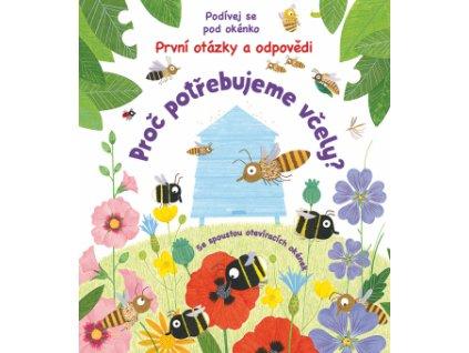Proč potřebujeme včely 1