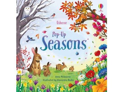 Pop Up Seasons
