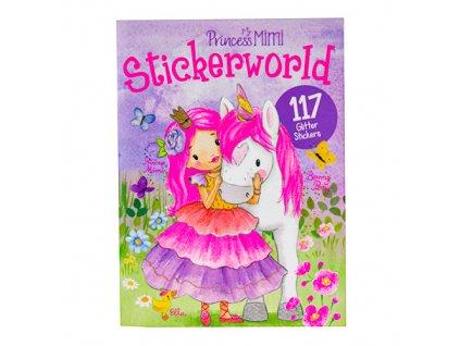 Princess Mimi Stickerworld 2 1