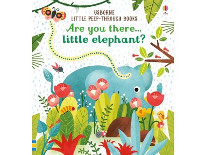 Are you there little elephant