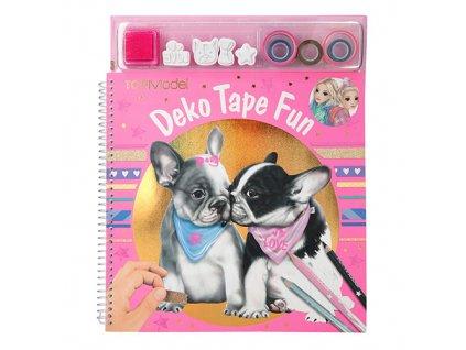 Top Model Deko Tape Fun 1