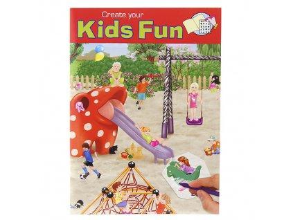 Create Your Kids Fun 1