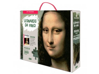 Leonardo da Vinci. Mona Lisa 1