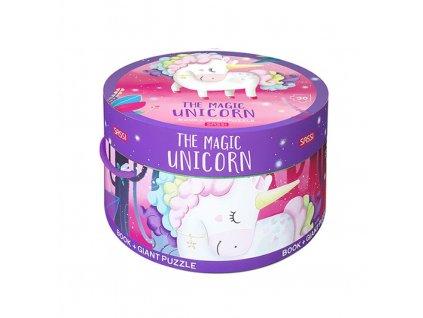 The Magic Unicorn 1