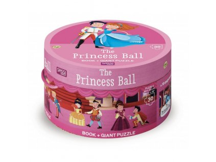 The Princess Ball 1