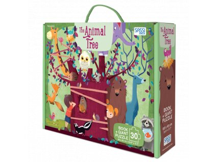 The Animal Tree 1