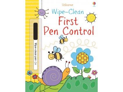 First Pen Control