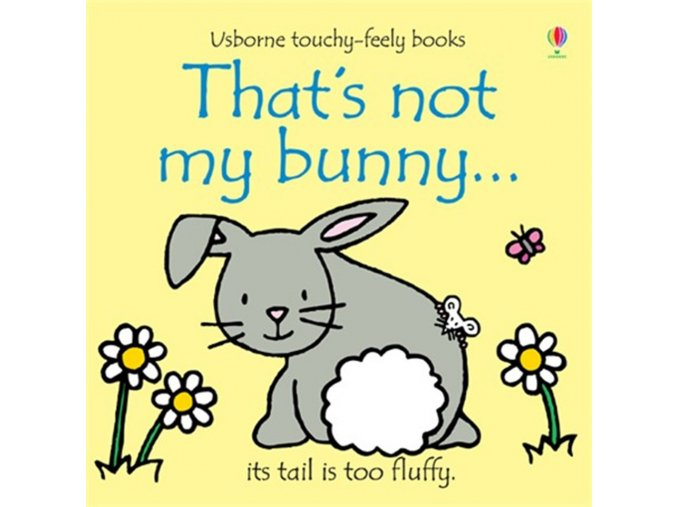That´s not my Bunny 1