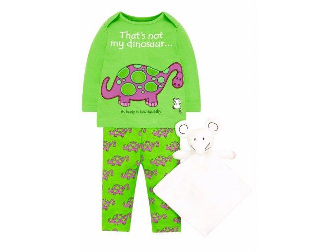 TNM Dinosaur pyžamo