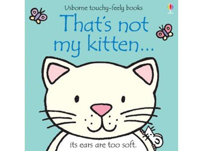 That´s not my Kitten 1