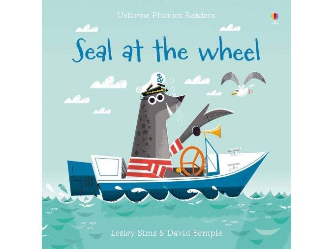 Seal at the wheel
