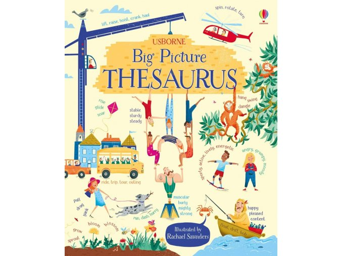 Big Picture Thesaurus 1