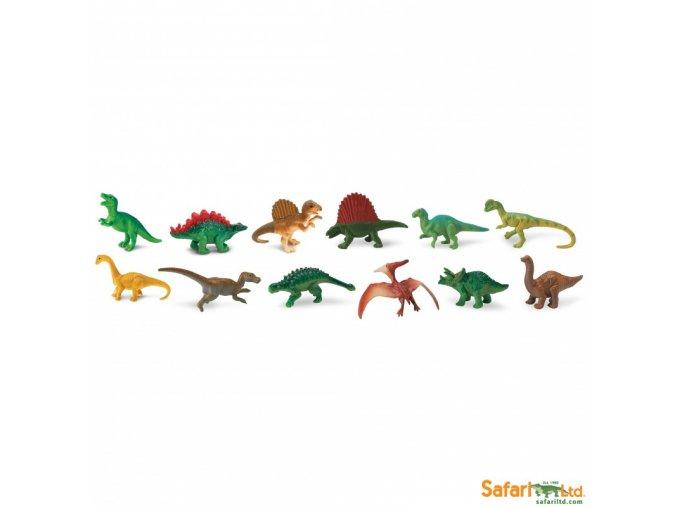 Tuba dinosauři 2
