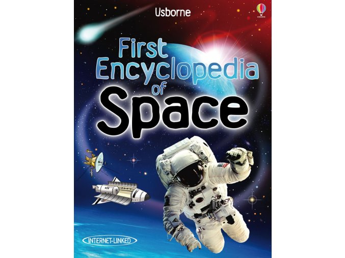 First encyclopedia of Space 1