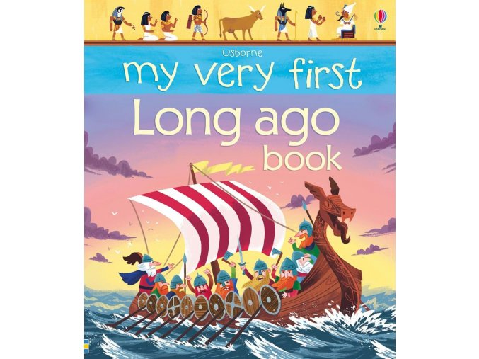 My very first long ago book 1