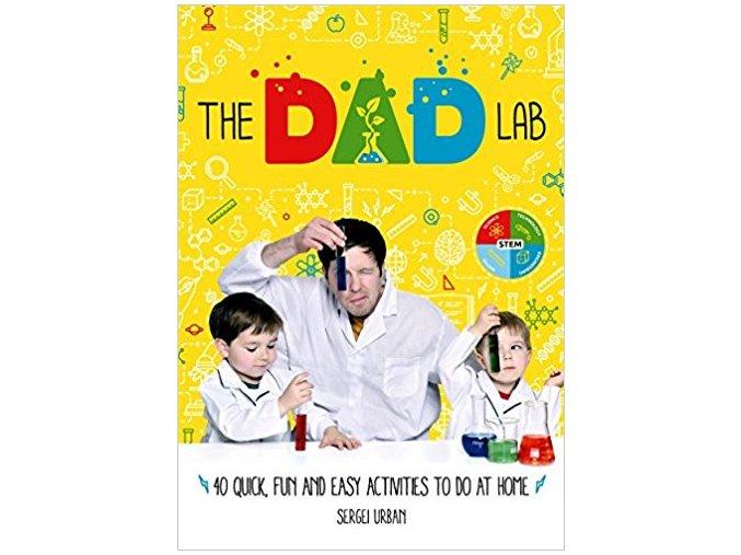 TheDadLab Book