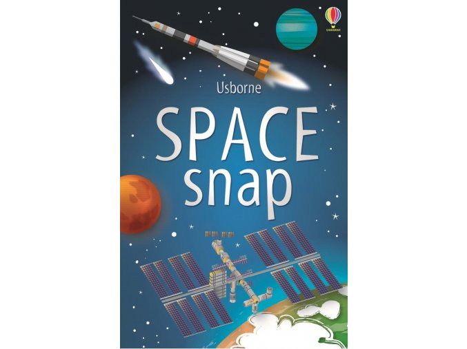Space snap