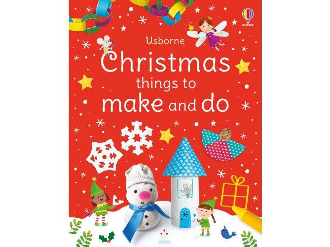 100 Christmas things to make and do 1