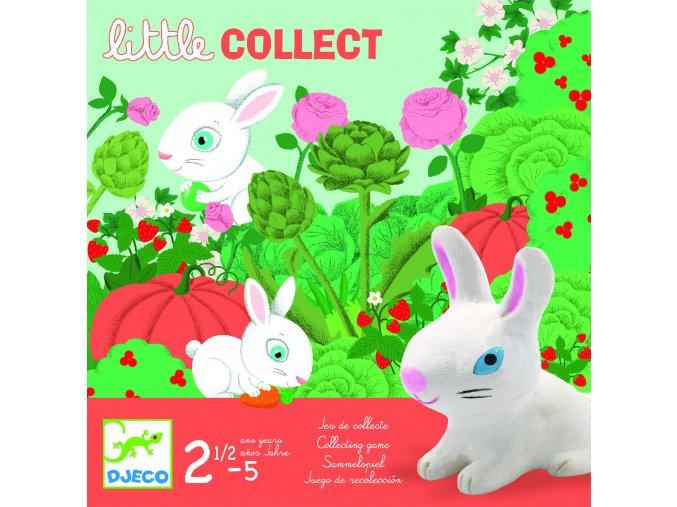 Hra Malá sklizeň (Little collect) 3 DJ08558 B
