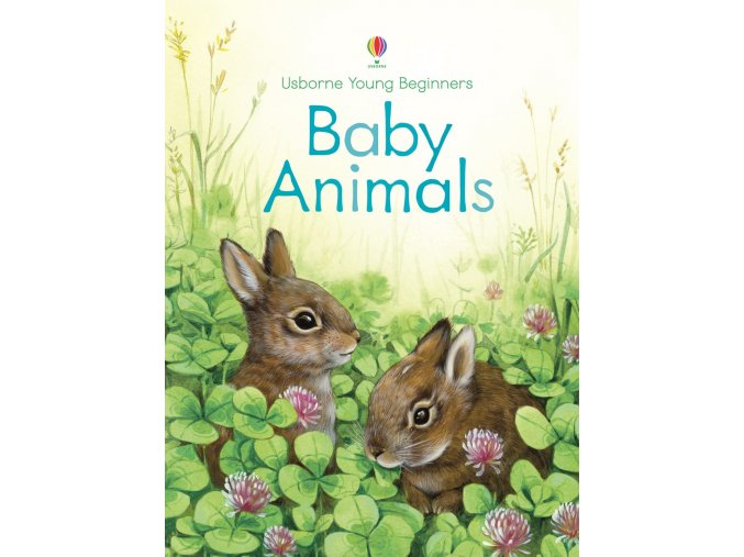 Baby animals 1