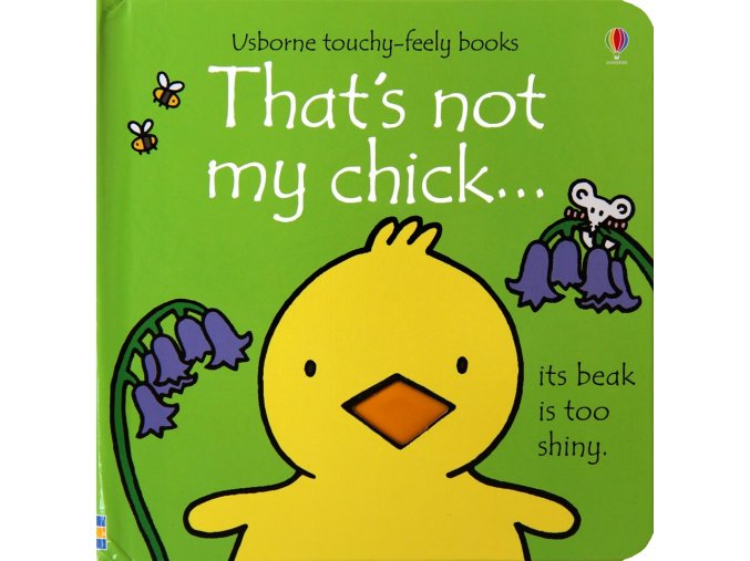 That's not my chick 1