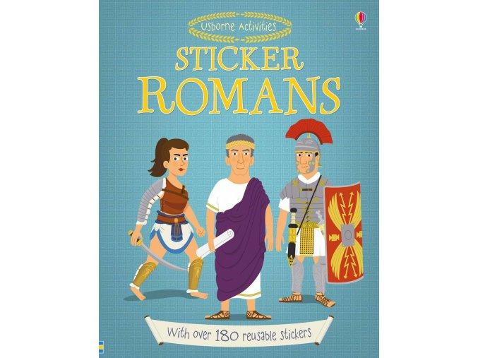 Sticker Romans