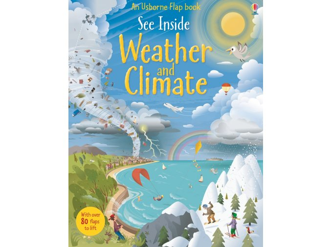 See inside weather and climate 1