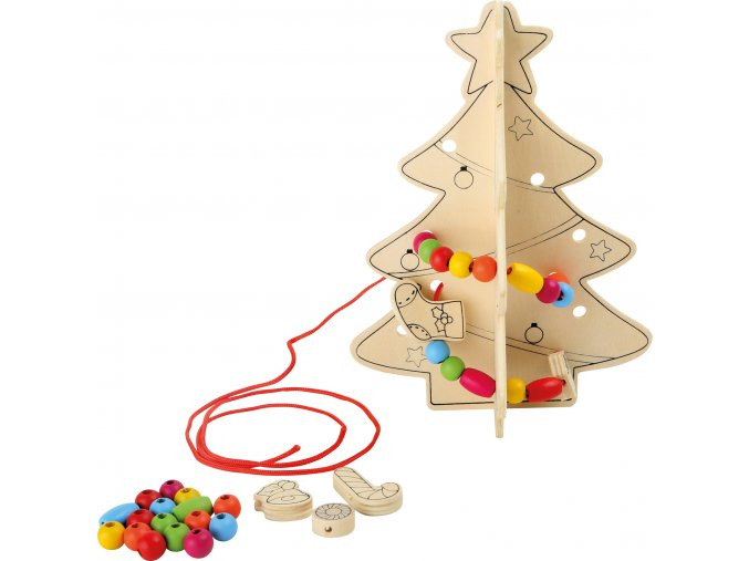 3946 display diy faedeltannenbaum 8er set a