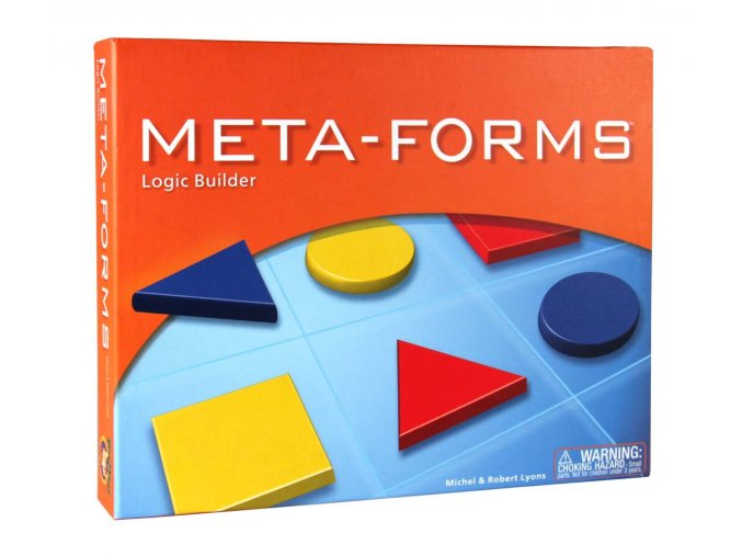 Meta Forms 1