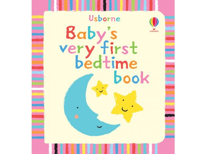 Baby´s Very First Bedtime Book 1