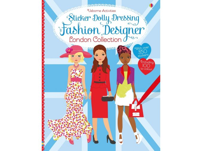 Fashion designer London collection 1