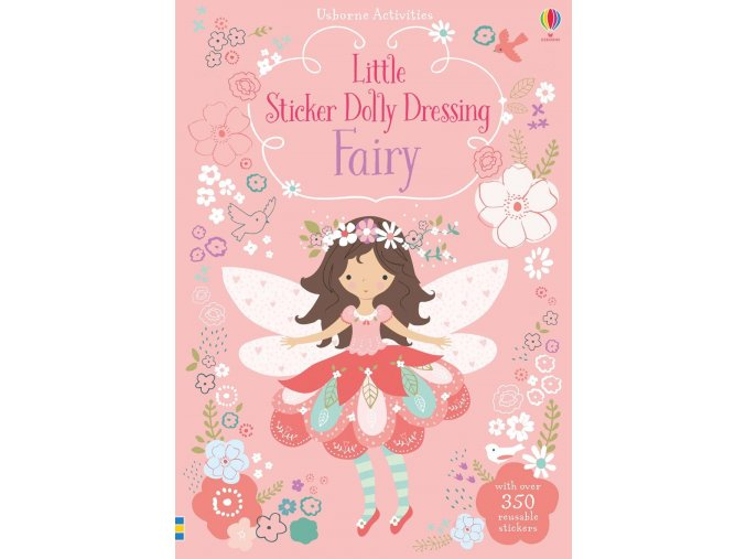 Little SDD Fairies 1