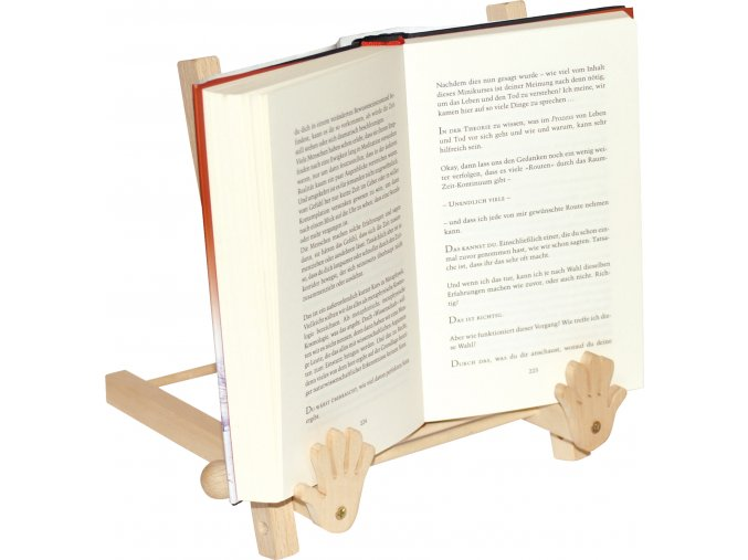 Book holder 1